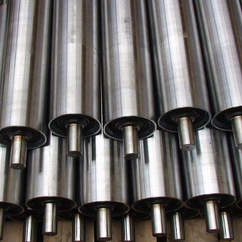 Serie Trommels Tip-Top Belting